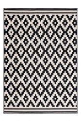 Stella Rug | Black & White