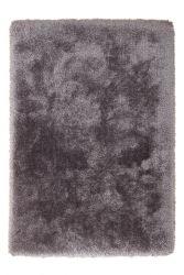 Teppich Floresta | Silber