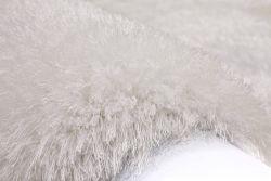Teppich Floresta | Weiß