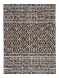 Outdoor Rug Linea | Brown
