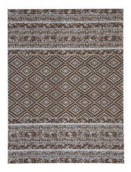 Outdoor Rug Linea | Brown