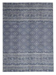 Outdoor Rug Linea | Light Blue