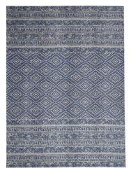 Outdoor Rug Linea | Light Blue