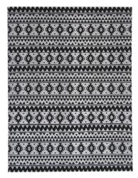 Outdoor Rug Linea | Black