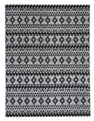 Outdoor Rug Linea | Black