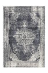 Vintage Rug | Grey