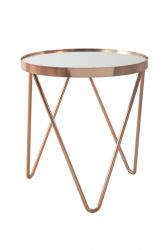 Side Table Julia 222 | Rosé