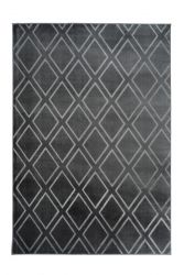 Teppich Monroe 300 | Anthrazit