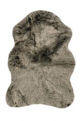 Rug Talon 333 | 90 x 60 cm | Light Grey