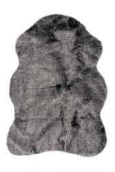 Rug Talon 333 | 90 x 60 cm | Anthracite