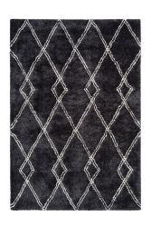 Teppich Quino 333 | Anthrazit