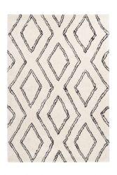 Teppich Quino 433 | Elfenbein