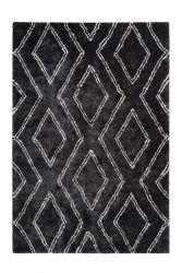 Teppich Quino 433 | Anthrazit