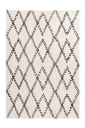 Teppich Quino 533 | Elfenbein