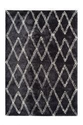 Teppich Quino 533 | Anthrazit