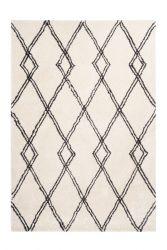 Teppich Quino 333 | Elfenbein
