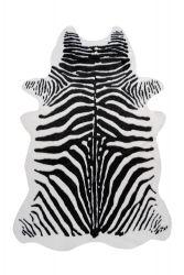 Rug Manzambi 333 | 230 x 160 cm | Black & White