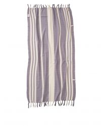 Handtuch Salins Hamam | Grau