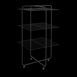 Drying Rack Dijon | Black