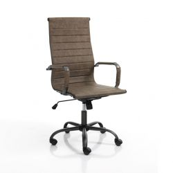 Office Chair Task | Brown