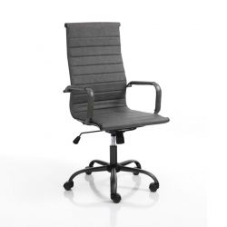 Office Chair Task | Grey