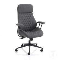 Bürosessel Sharon | Grau