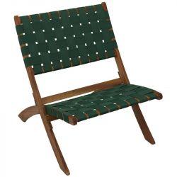 Goa Chair | Green