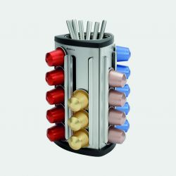 Coffee Capsule Dispenser