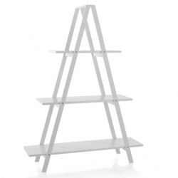 Bookcase Cheope | White