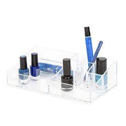 Bathroom Organiser | 6 Compartments