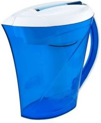 10-Cup Ready Pour Pitcher 2,4 L | Blue