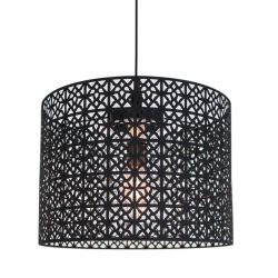 Pendant Lamp Maison | Black