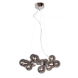 Pendant Lamp Splendor | Grey