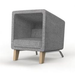 Dog & Cat Sofa | Grey