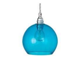 Pendant Lamp Rowan Ø 15.5 | Blue