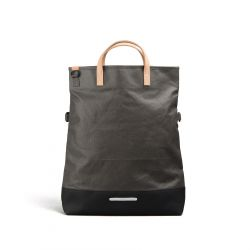 R Tote 510 Rugged Canvas | Charcoal
