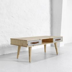 Dance Tafel | Naturel