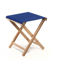 Beach Stool | Blue