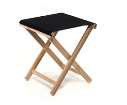 Beach Stool | Black