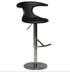Tabouret de Bar Flair | Noir