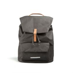 R Bag 510 Rugged Canvas | Charcoal
