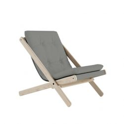 Chair Boogie | Raw / Grey