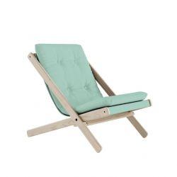 Chair Boogie | Raw / Mint