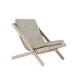 Chair Boogie | Raw / Linen