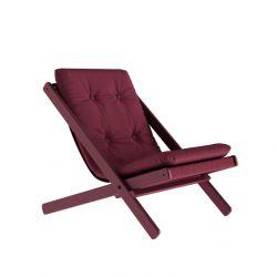 Chair Boogie | Siesta Red