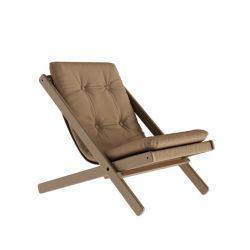 Chair Boogie | Desert Brown