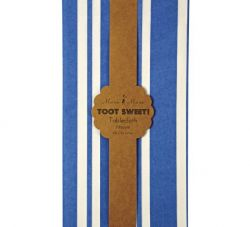 Tablecloth | Toot Sweet Blue