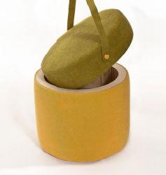 Kova Pouf | Green