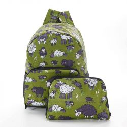 Backpack Sheeps | Green