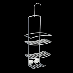 Shower Tray Onda | Silver